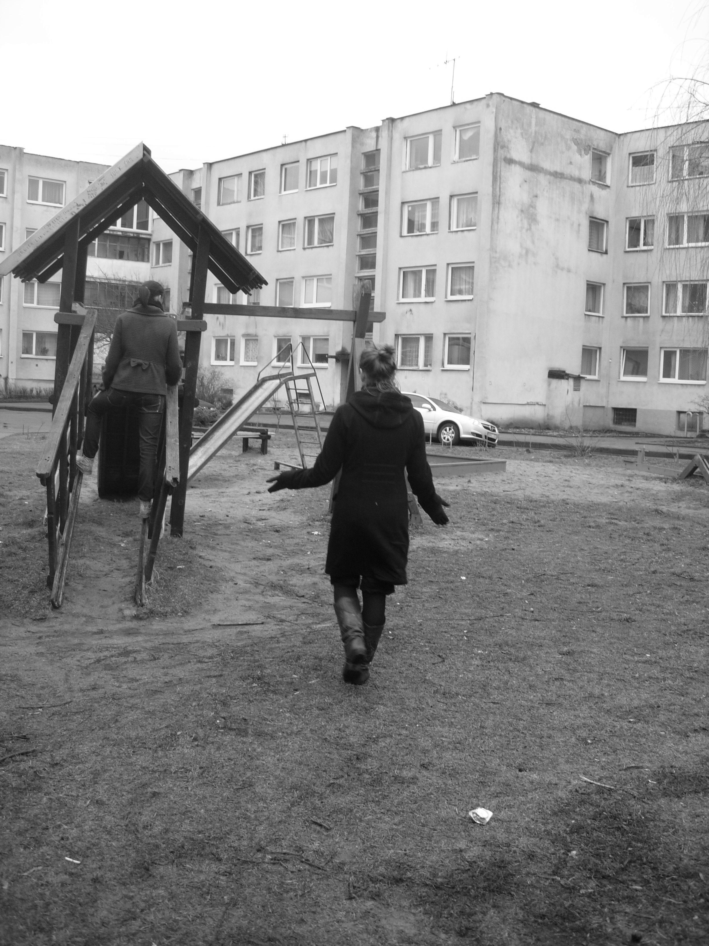 Sovietų Sąjungos vaikai.